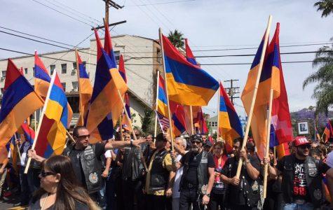 Armenian Genocide Commemoration