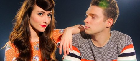Karmin releases new album