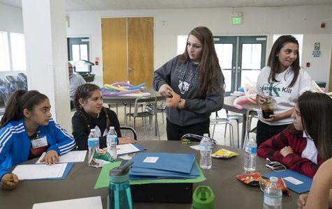 KATS Club enlightens middle schoolers