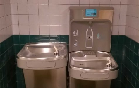 Reusable water bottle stations to be added to Clark campus