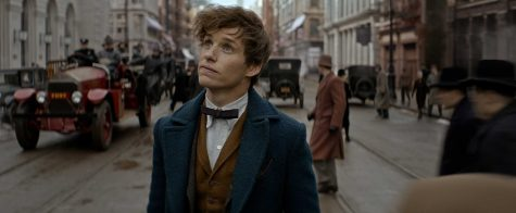 New Harry Potter prequel comes out with a bang and spreads its magic on the bigscreen