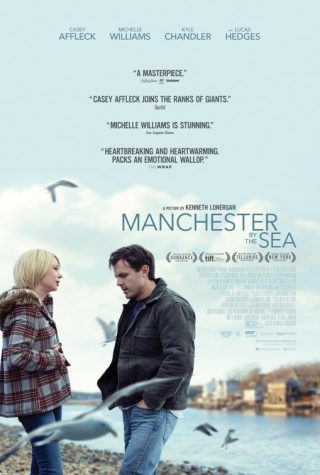 'Manchester by the Sea' is the year's most brutally emotional and raw film