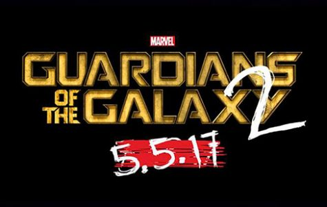'Guardians of the Galaxy Vol. 2' blasts to the top