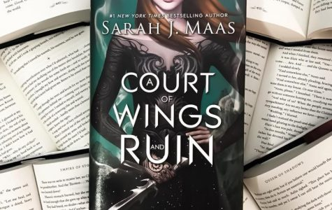 'A Court of Wings and Ruin' leaves its readers emotionally wrecked