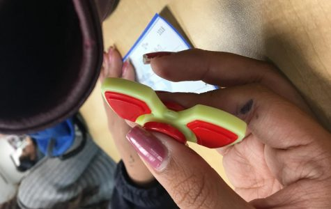 "Schools are correct to say ""no"" to fidget spinners"