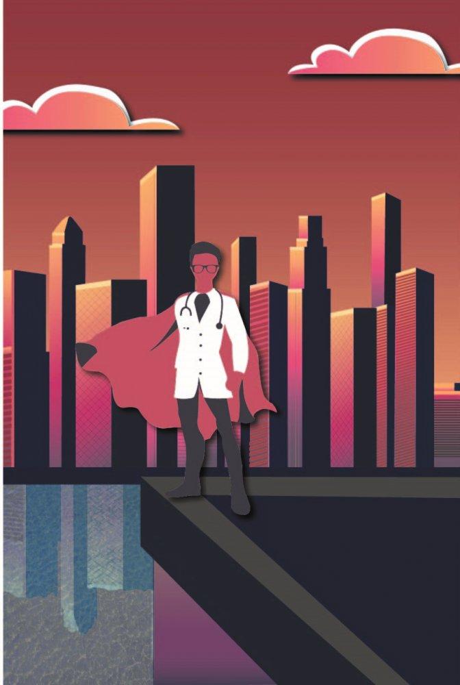doctors-superhero