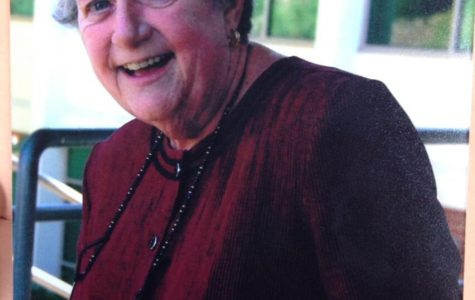 School secretary Mrs. Barbara Melone passes away