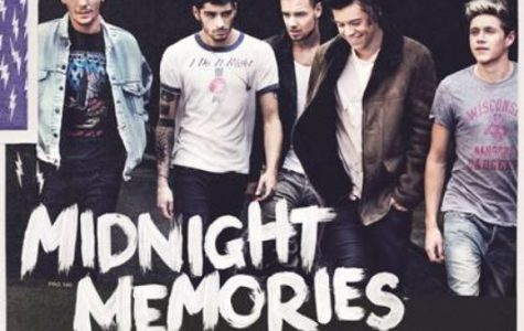 Midnight Memories – It All Sounds the Same