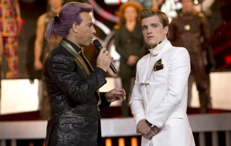 Catching Fire sets Hunger Games fans ablaze