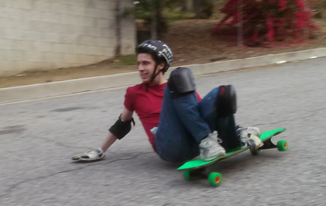 Longboarding gaining traction