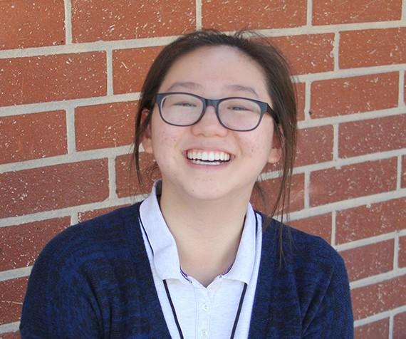 Ericka Shin