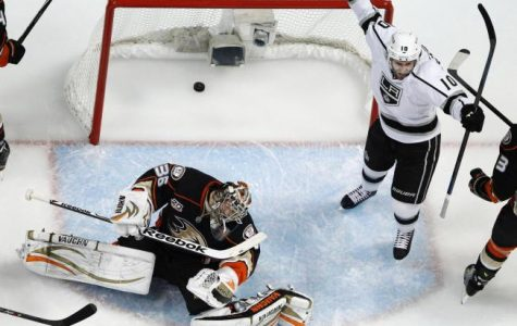 L.A. Kings reclaim their chances in the NHL Finals