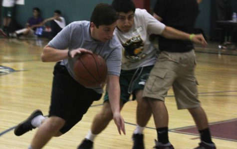 March Madness basketball intramurals conclude