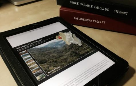 Freely distributing iPads to students is ineffective