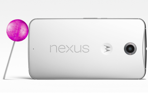Google drops the ball on Nexus 6 pre-orders