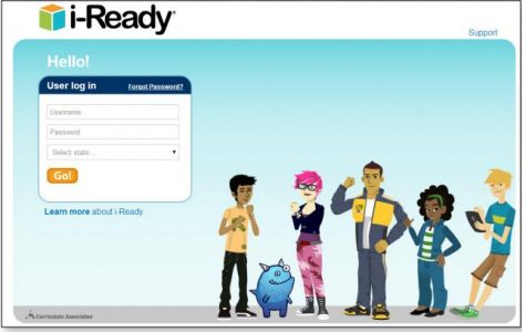 iReady is introduced in Glendale schools