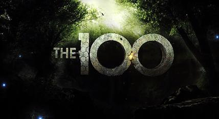 The 100, a sci-fi show on the CW, is currently one of the most entertaining shows on television. It tells the tale of brave teenagers attempting to preserve the human race in a post-apocalyptic world.