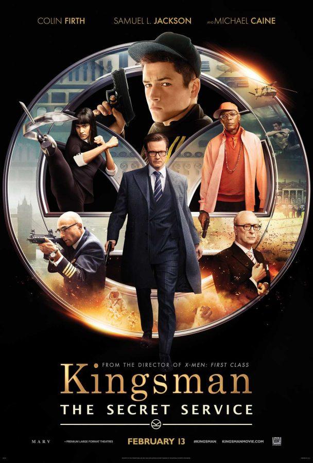 20th+Century+Fox%27s+Kingsman%3A+The+Secret+Service%0A