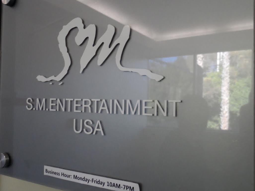 sm entertainment online audition