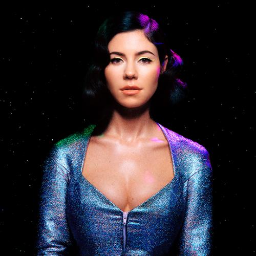 Marina And The Diamonds Rebrands Her Image In Im A Ruin