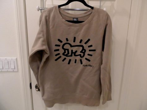 SPRZ NY crew necks are quirky and comfortable.