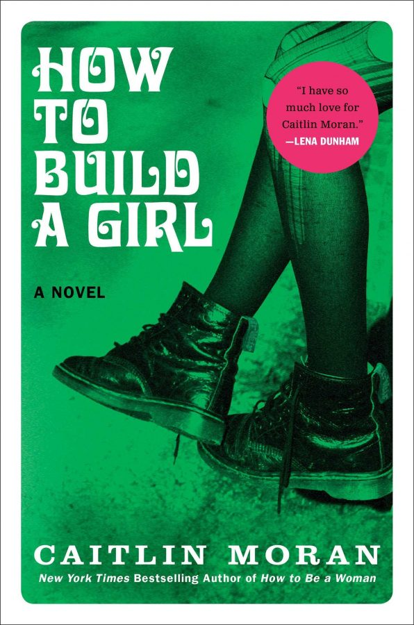 %22How+to+Build+a+Girl%22+is+Caitlin+Moran%27s+third+book%2C+and+her+first+in+a+planned+trilogy+set+to+release+in+the+coming+years.