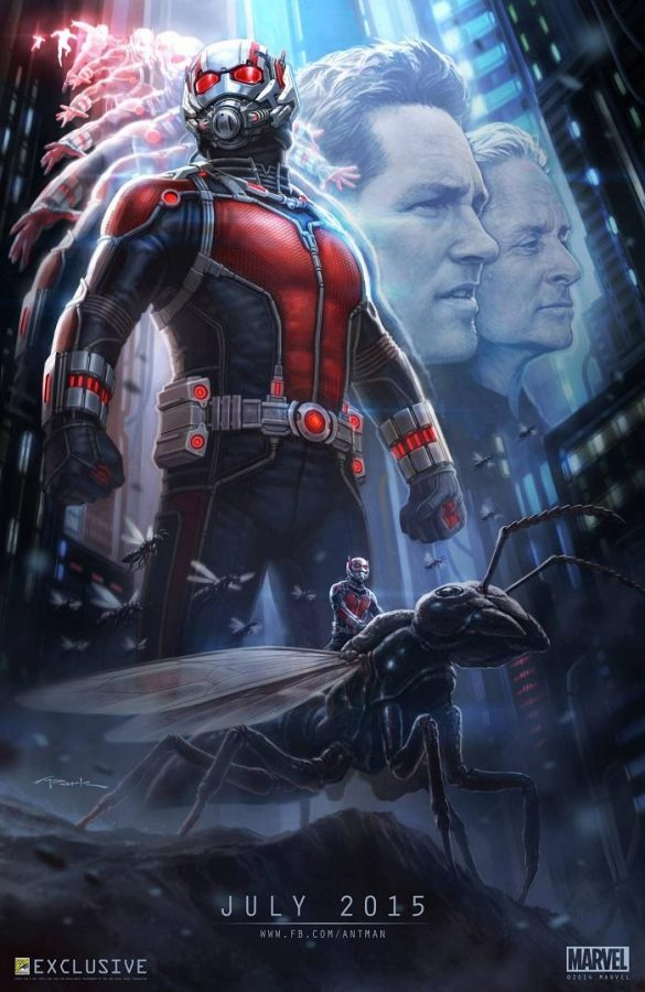 The+poster+for+Marvel%27s+Ant-Man.%0A
