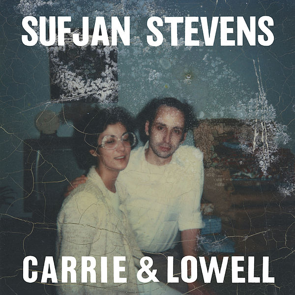 Carrie and Lowell strikes all the right chords – Clark Chronicle
