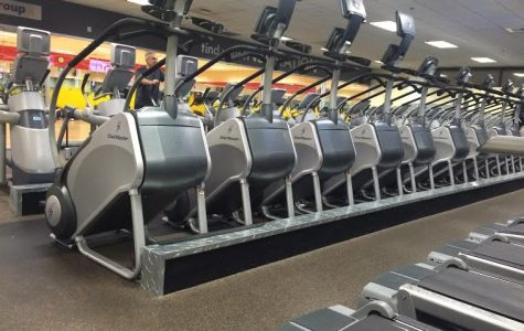 24 Fitness Super Sport gym satisfies its members
