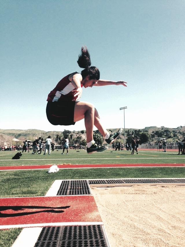 indeed resume upload%0A Nataly Vardanyan is demonstrating her Triple Jump during a sports event