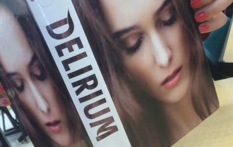 'Delirium' differs from other dystopian books