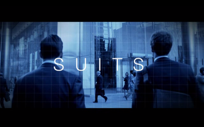 USAs 'Suits' continues to captivate growing audiences.