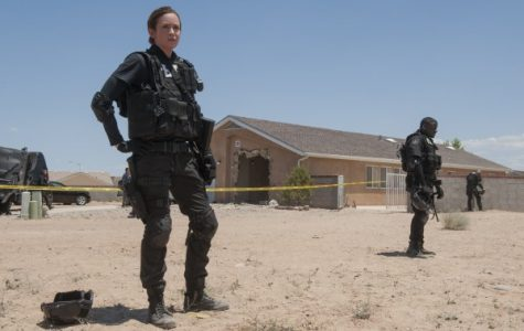 'Sicario' hits its target dead on
