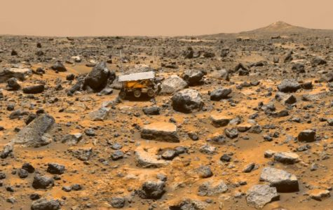 People volunteer to rove on Mars