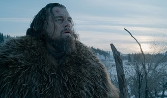 'The Revenant' trailer will have jaws dropping