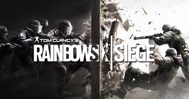 Tom+Clancy%27s+Rainbow+Six%3A+Siege+is+the+new+revival+of+the+tactical+shooter+genre.