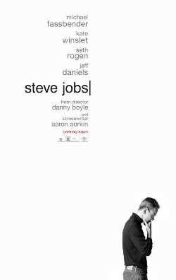 Universal Studios' second biopic of the year, 'Steve Jobs' scheduled for release on Oct. 9.