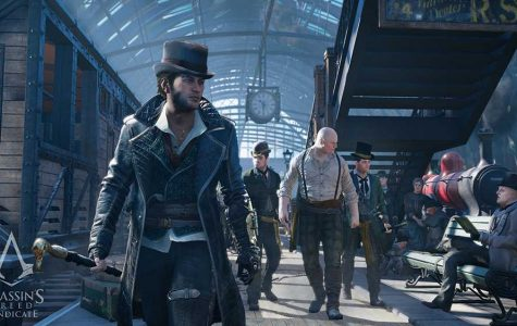 'Assassin's Creed: Syndicate' fails to impress