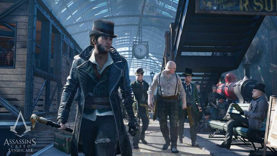 Assassin S Creed Syndicate Fails To Impress Clark Chronicle
