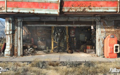 'Fallout 4' is the bomb