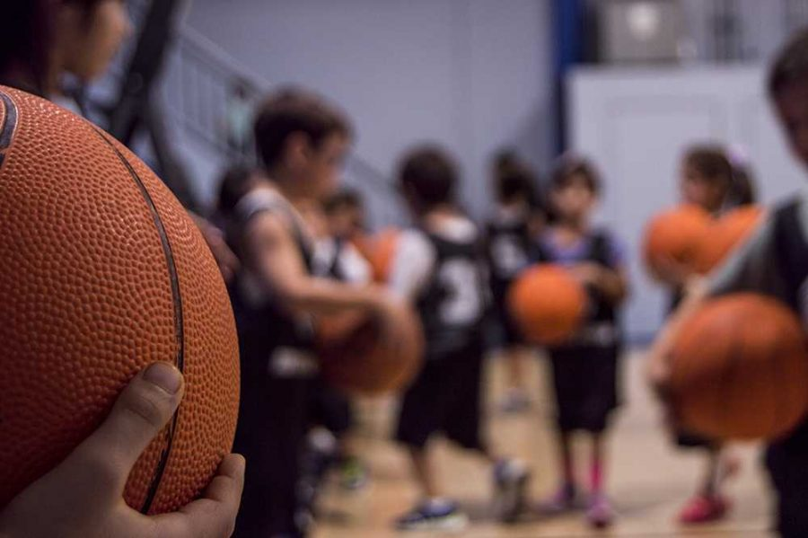 Aspiring+NBA+Players+start+with+the+basics