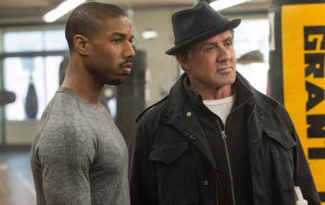 'Creed' lands every hit and ends up being a knockout