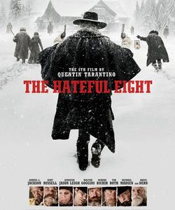 'The Hateful Eight' is a gracefully violent tale of resentment and impurity