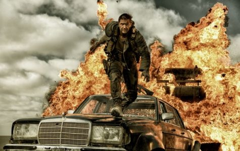 'Mad Max: Fury Road' goes all out