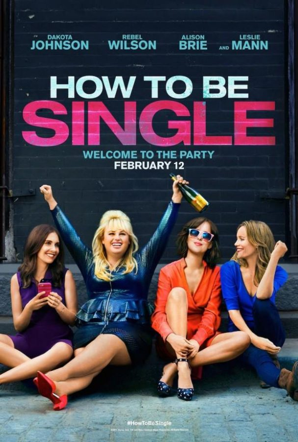 'How to Be Single' is an incredibly boring and predictable waste of time.