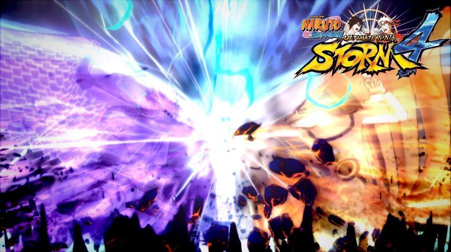 Naruto Shippuden: Ultimate Ninja Storm 4' concludes