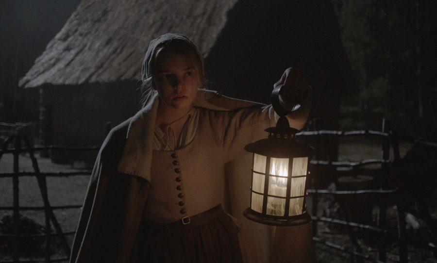 The Witch is a horror film set in the 1600s.