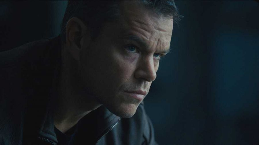 Matt Damon and Paul Greengrass return to the beloved Bourne franchise this summer with 'Jason Bourne.'