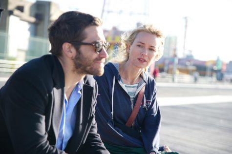 Naomi Watts stars alongside Gyllenhaal as he attempts to rebuild his life.
