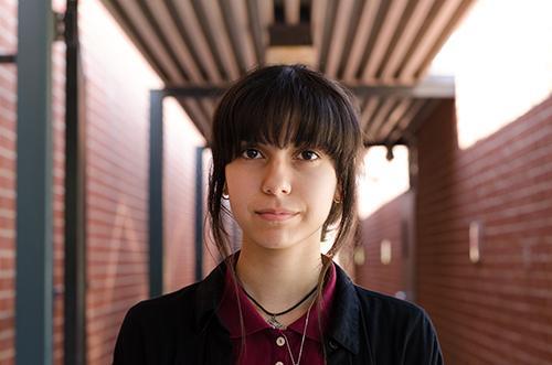 Gabriella Kchozyan